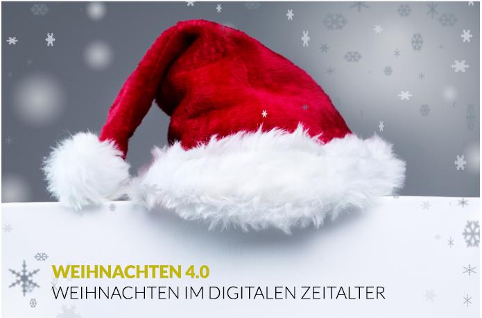 Weihnachten 4.0